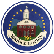 Madison County Virginia seal